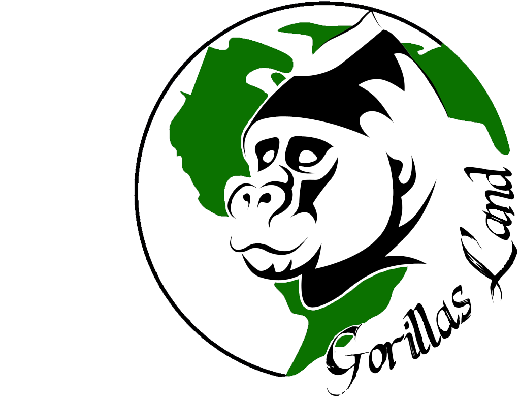 GORILLAS LAND